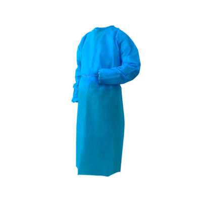 Isolation Gown 50 GSM Level 1