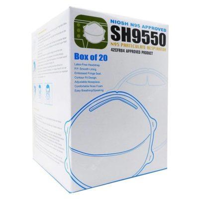 SH9550 N95 Respirator