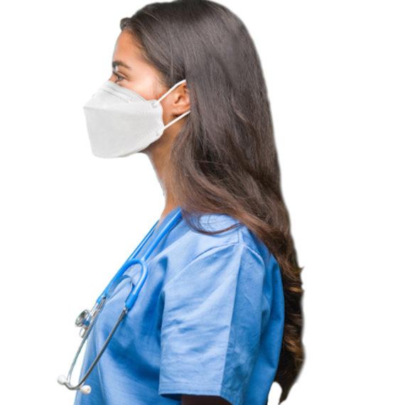 Dent-X FN-N95-510 Mask