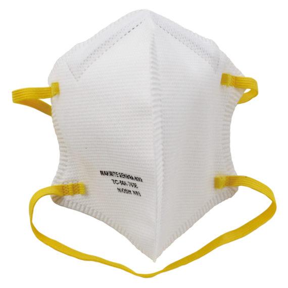 Sekura-N95 Foldable NIOSH N95 Respirator